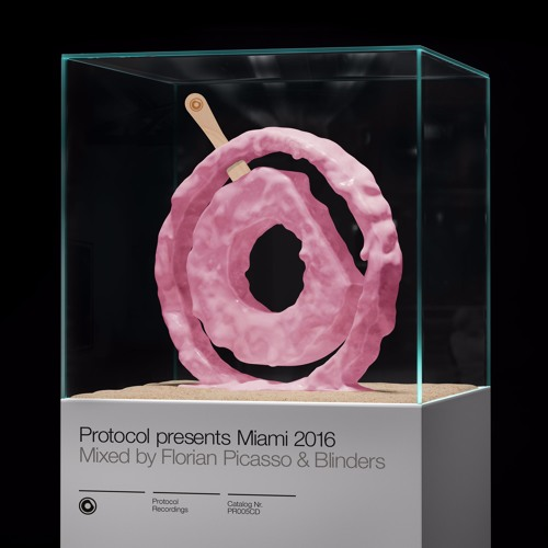 Protocol presents Miami 2016 mixed by Florian Picasso & Blinders // OUT NOW