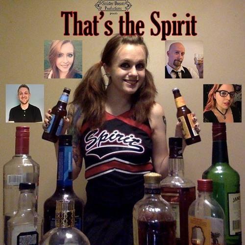 That's the Spirit Episode 4: Blue Nonsense