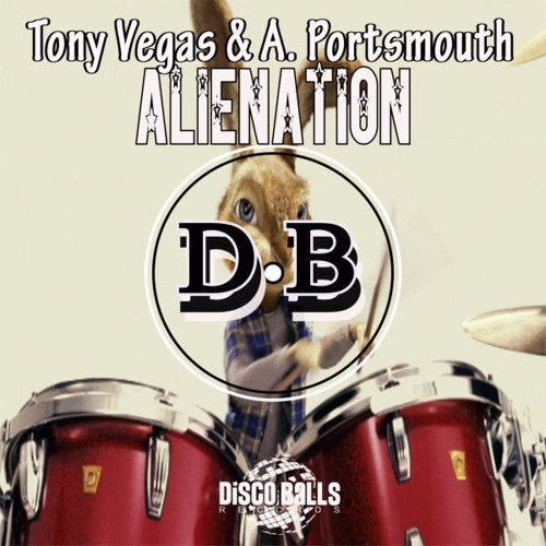 Tony Vegas & A. Portsmouth Feat. Jackie - Alienation (preview)
