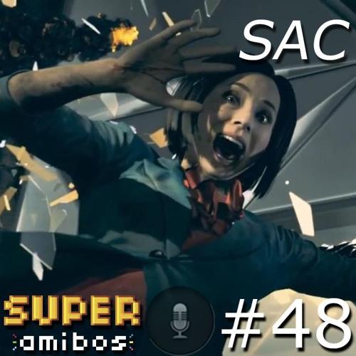SAC 48 - Ex-Clusivo