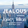 Jealous | Nick Jonas (Cover By James William)