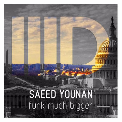 "Saeed Younan ""Drop It"" & ""Funk Much Bigger"" [Intec Digital]"