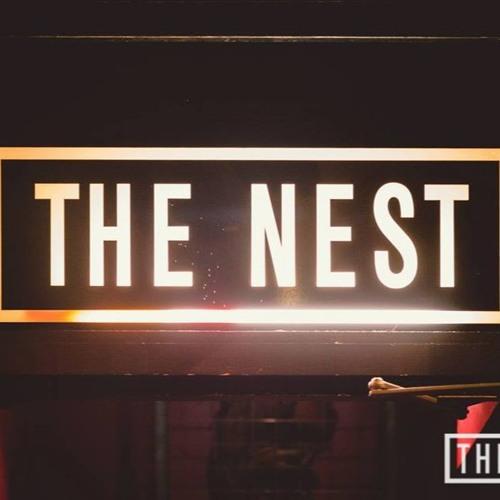 """TSK - """"The Nest, London"""""""