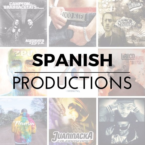 Spanish Productions
