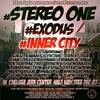 STEREO ONE VS EXODUS VS INNER CITY @CHELSEA JERK CENTER.DEC 87