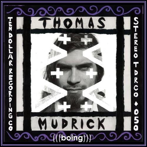 Thomas Mudrick - Soul Glow