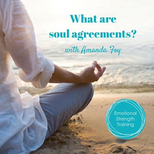 What is a soul agreement