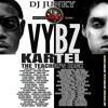 Vybz Kartel THE (TEACHER'S BACK) BY DJJUNKY