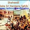 Saka Nankana Sahib Harjot kaur