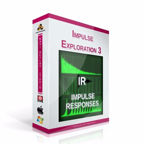 NRS - Impulse Exploration 3 - DEMO