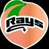 Stingray Allstars Peach 2015 - 2016