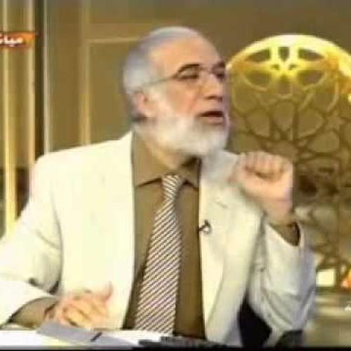 -عمر عبد الكافي - هذا ديننا 40 - المرأة والعادات والعبادات - -