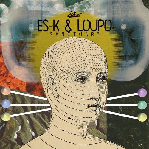 Es-K x Loupo - Four