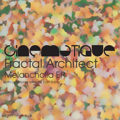 Fractal Architect - Haze (Dan Baber Remix)