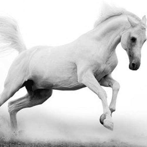 Pale White Horse