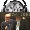 BatForceRadioEp027: Frank Miller and Stan Lee Unite!
