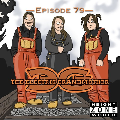Episode 79 - The Electric Grandmother