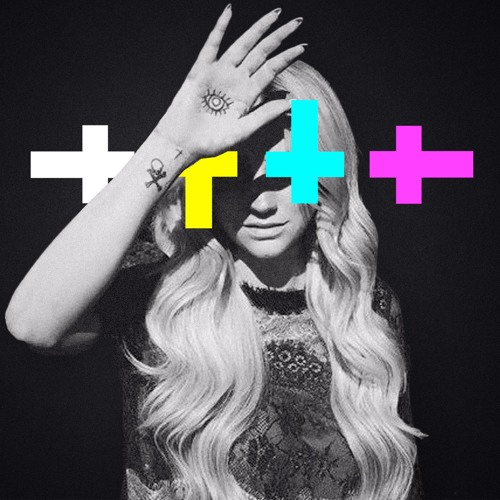 "Kesha - Die Young (We Are Temporary ""No Luke"" remix)"