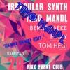 TIMO MANDL // THE SHINING EVENTS @ RIXX RASTATT (RUSSEN SPECIAL) | TIMO MANDL | IRREGULAR SYNTH