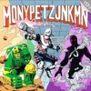 BOOMIN' - JNKMN, KN, PETZ (Prod. NabeWalks)