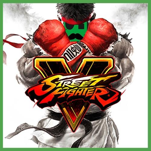 Oly - Street Fighter 5 تقييم
