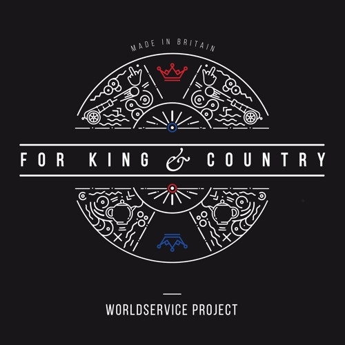 WorldService Project - Fuming Duck