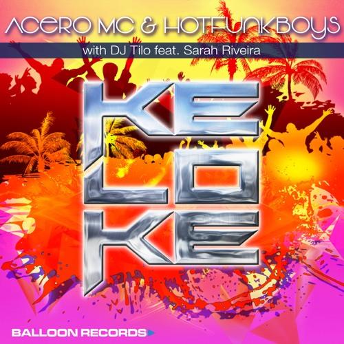 Ke Lo Ke (Luke K Remix)