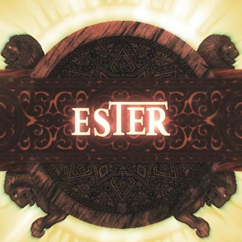 Ester osa 2 - Jos kuolen, niin kuolen
