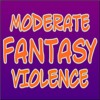 Excessive Fantasy Violence #1A - Ello, is it me you're looking for?