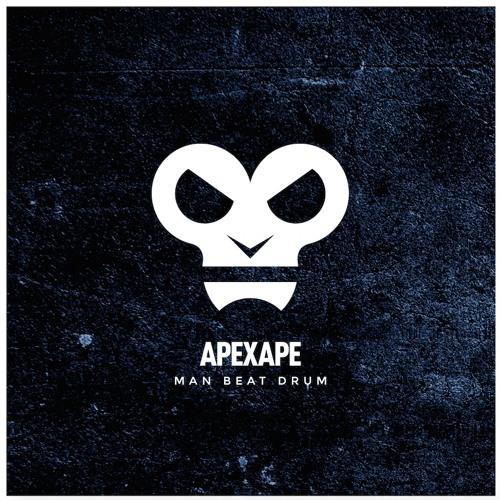 Apexape - Man Beat Drum