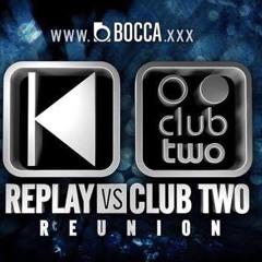 John P. Replay,Club Two 100% Vinyl @ Bocca 22.02.1016