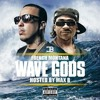 French Montana Ft. Chris Brown - Wave Gods Intro (Lyrics)