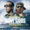 French Montana Ft. Chris Brown - Wave Gods Intro (Lyrics)