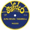 Alma Negra - Ramboia (STW Premiere)
