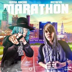 Marathon (Feat. Ripparachie)