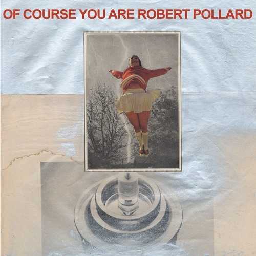 Robert Pollard - I Can Illustrate