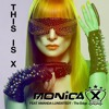 MONICA X - The Edge (Radio Edit)