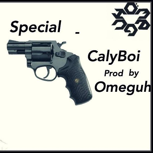 Special - Prod By Omeguh