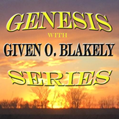 Word of Truth Fellowship - Genesis Series