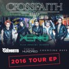 Crossfaith - Dance With The Enemy (previously unavailable digitally)