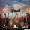 Dj 3men2 - Grind Time Mixtape Vol 1