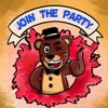 'Join The Party' -   JT Machinima (FNAF World Rap)