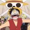 One Piece OP 02 - Believe FUNimation English Dub