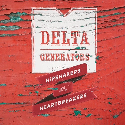 Hipshakers and Heartbreakers (album)