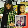 Brotherly Love Lil Shakur Ft Shad(freestyle)