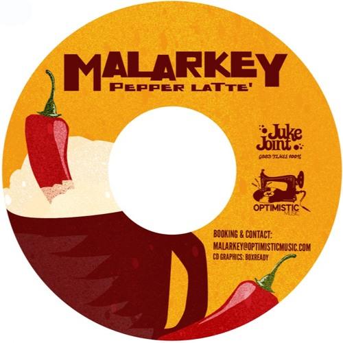 Pepper Latte (live 75 min mix - july 2010)
