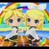 Reverse Rainbow Rin & Len Music & Lyrics by sunzriver