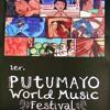 Spot 1er Putumayo World Fest - Perú 2007