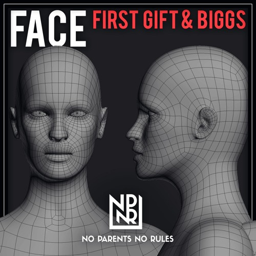 First Gift & BIGGS - FACE (Original Mix)