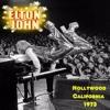 Elton John 1973 09 07 Hollywood Bowl